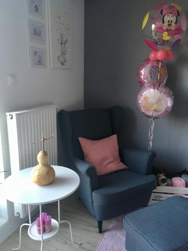 DIY tök babaszoba nagyvilág dekor