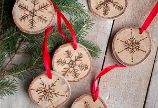 DIY ajándék karácsony