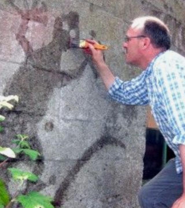 moha graffiti