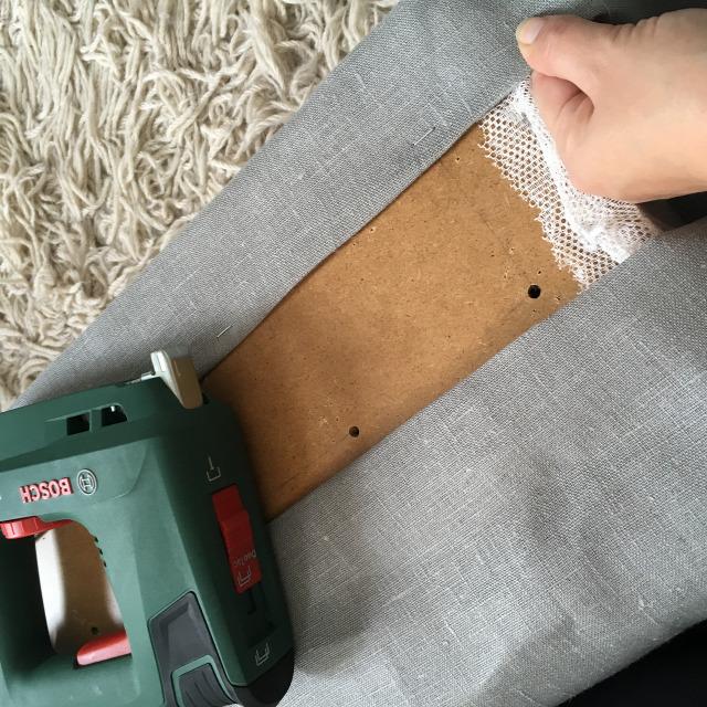 DIY bútor IKEA hack