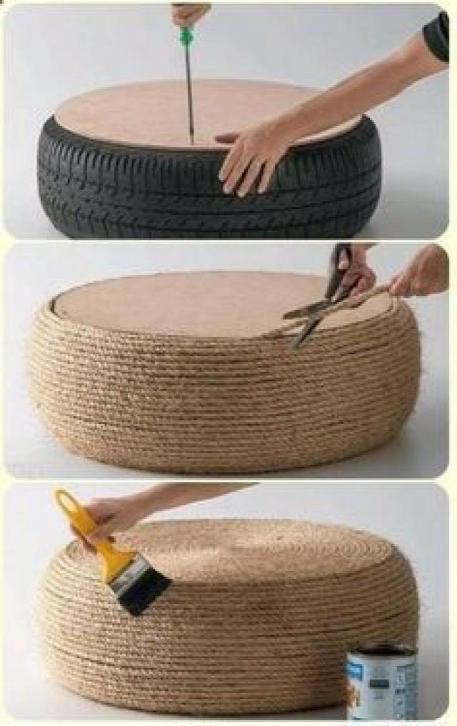 inspiráció diy újrahasznosítás bútor