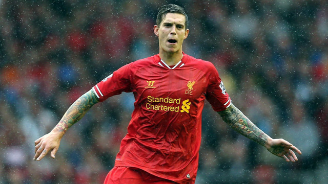 agger liverpool legenda newsee