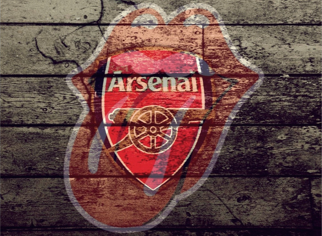 arsenal zene özil rolling stones keith richards mick jagger kisszínes rocknrolla