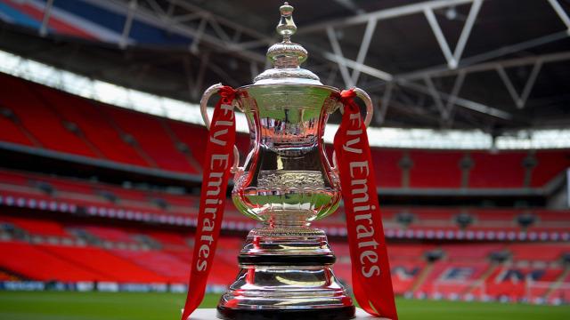 fa cup emirates rocknrolla wembley
