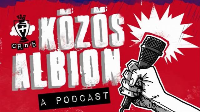 Peet McDeere Beregi István Közös Albion podcast