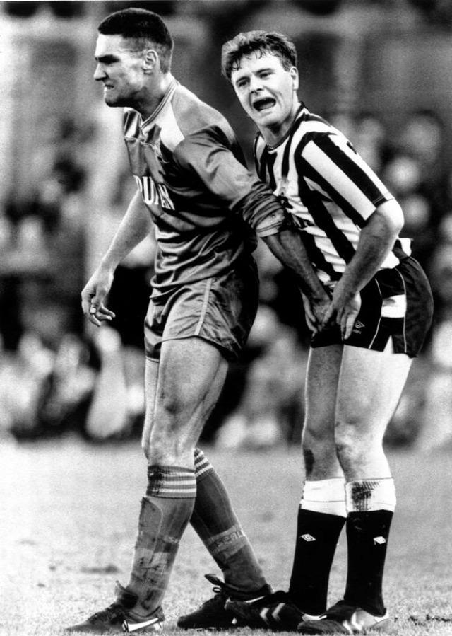 angol foci premier league besztlíg king_aranarth vinnie jones paul gascoigne gary lineker wimbledon