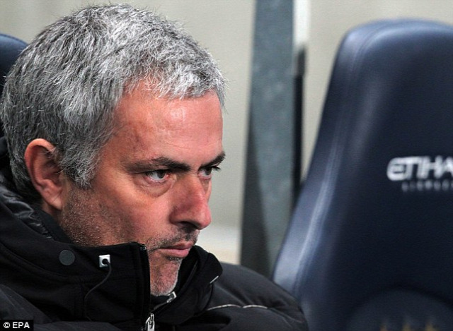 mcdeere mourinho chelsea real madrid taktika inter manchester united tldr wilson