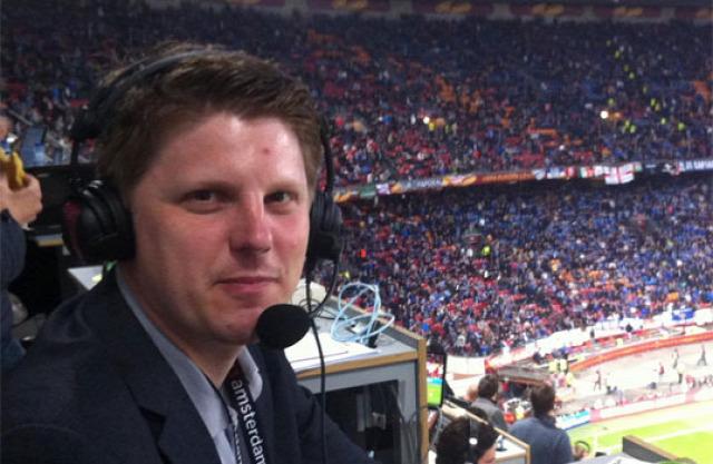 interjú Motson-kupa Baumstark Tibor mcdeere