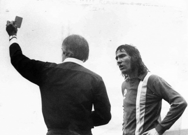 vadember Robin Friday Reading Cardiff George Best Váczi Zoli Vinnie Jones