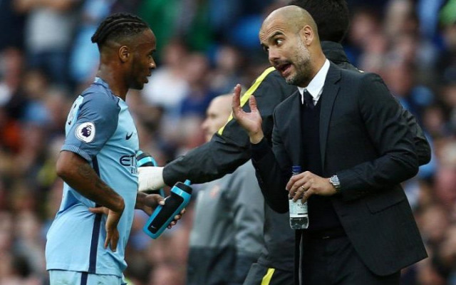 pep guardiola definitely maybe manchester city premier league
