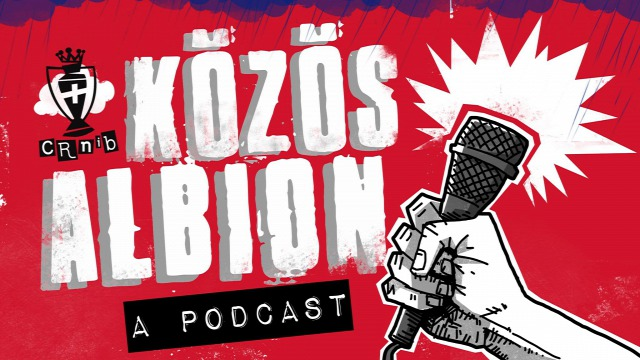 közös albion podcast pogba wenger guardiola Peet Mark29 Lac