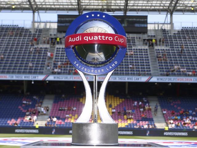 Audi Quattro-kupa