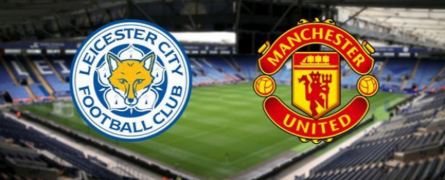 Mark29 preview Leicester Manchester United
