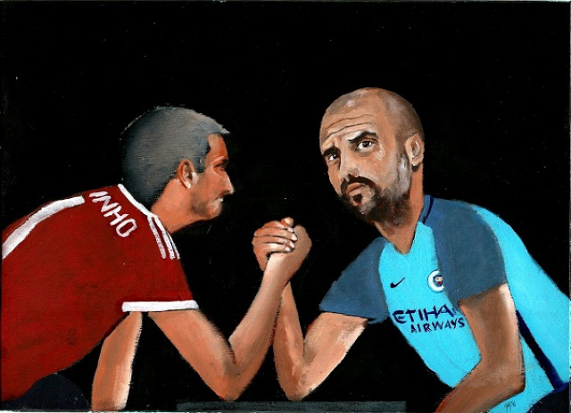 pep guardiola manchester city premier league definitely maybe