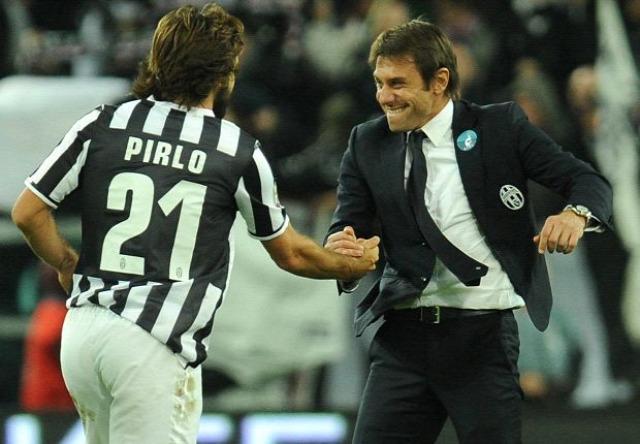 besztlíg Antonio Conte Premier League Serie A Juventus Chelsea taktika Peet