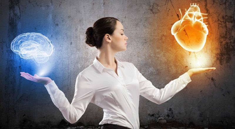 EQ IQ egészséges érzelem mentális stabilitás kérdések és válaszok