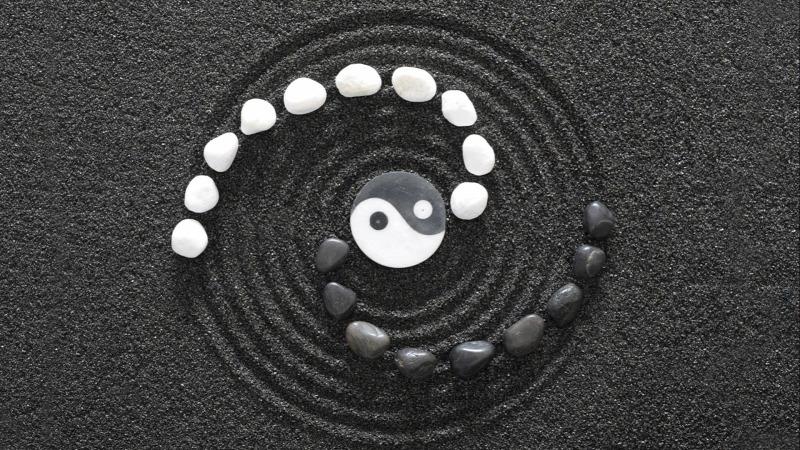 test lélek egyensúly gyógyászat természet