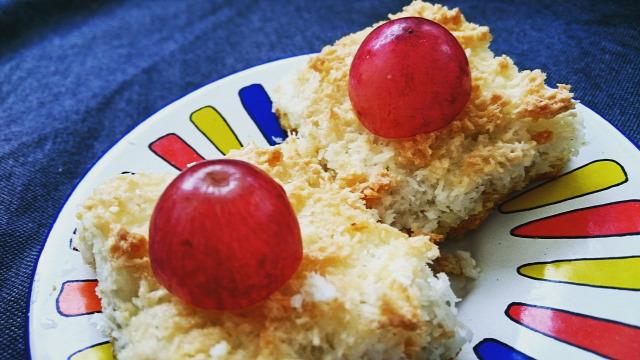 sütemény paleo tejmentes gluténmentes