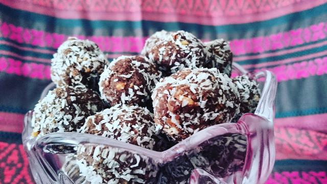 desszert gluténmentes tejmentes paleo vegán sütésnélkül