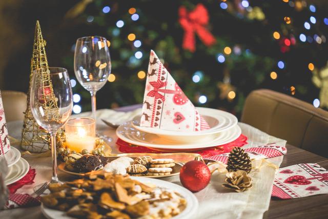 praktika karácsony karácsonyi menü menüsor