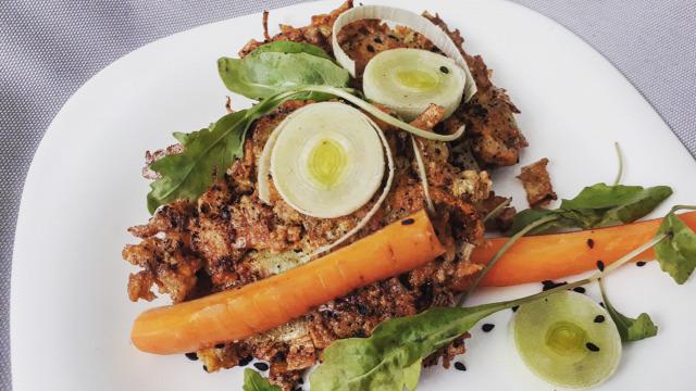 ételválogatás zöldség