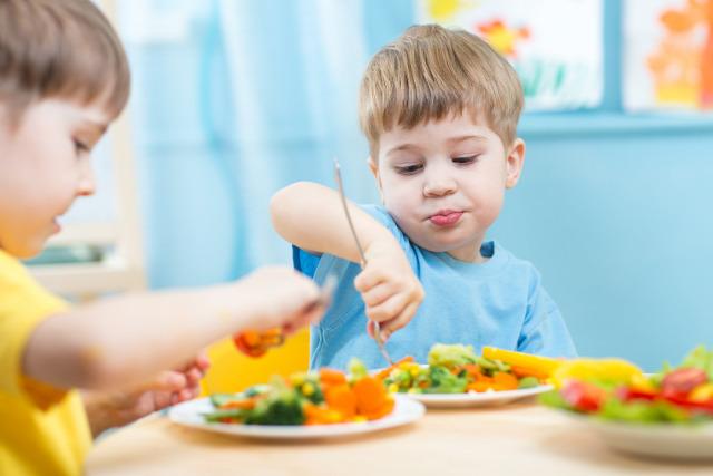gasztrosztori baba egészséges életmód