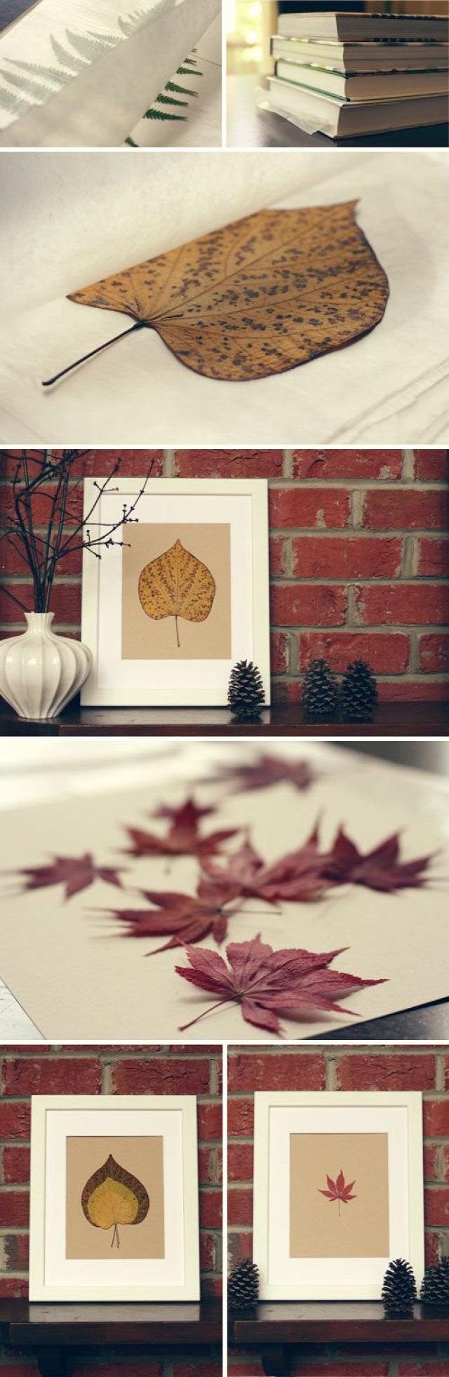 őszies őszi dekoráció dekor kreatív lakberendezés ötlettár