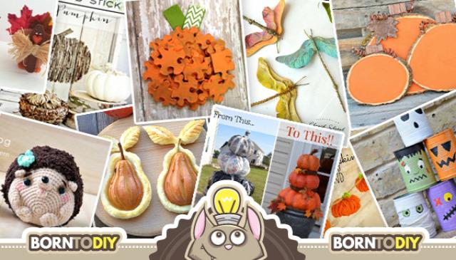ősz őszi kreatívötletek ötlettár kreatív dekoráci dísz ötlet gyerekeknek halloween tök sütőtök falevél róka fonal fonál étel desszert édesség cukorka körte varrás szabásminta puff nyalóka pók zsúr gyerekzsúr partí buli nyomda töklámpás olcsó filléres újrahasznosítás konzerv újságpapír játék szörny gombolyag töktorony könyvlejző origami sün óvoda iskola amigurumi tábla