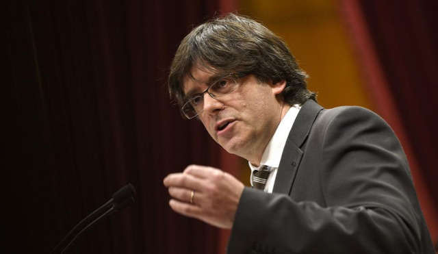 katalán függetlenség