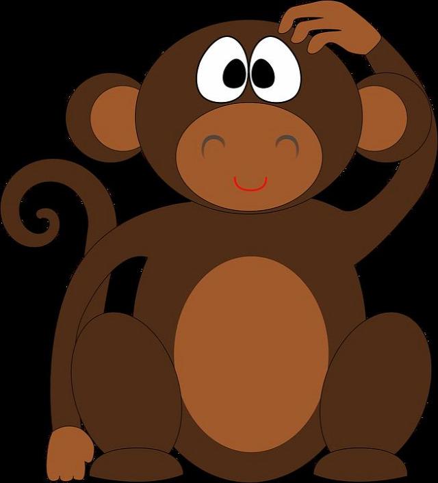 közélet majom elnök