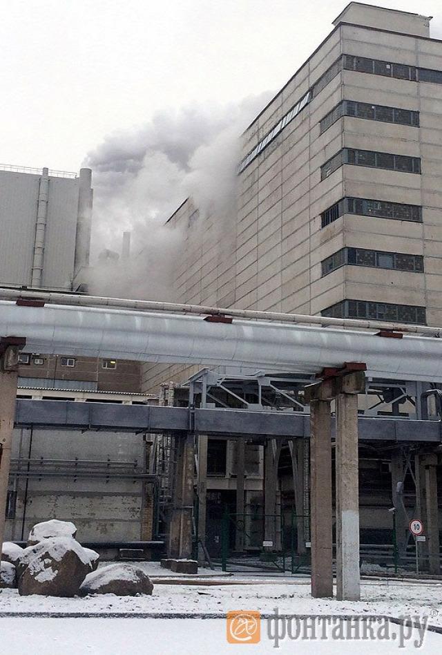 Oroszország Leningrád Atomerőmű baleset atomerőmű baleset