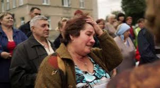 Ukrajna Kárpátalja bevándorlók