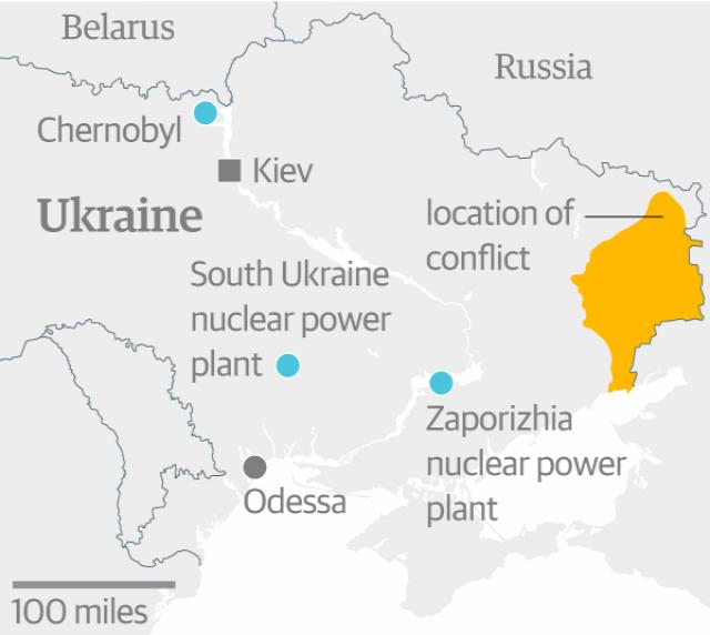 atomerőmű baleset Ukrajna Csernobil RBKM novarka csernobili halak