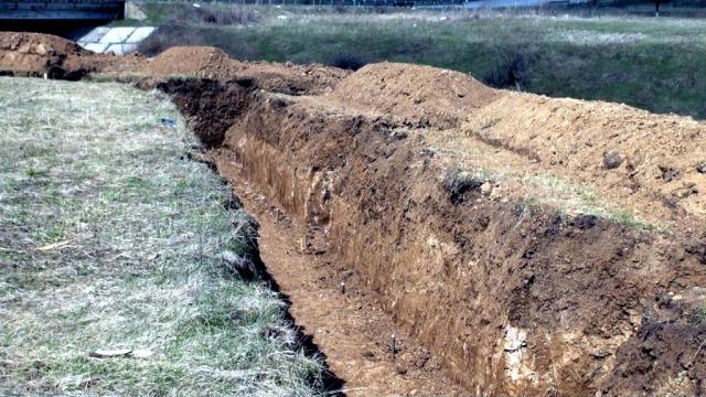 Ukrajna ukrán háború bunker Kelet-Ukrajna hír Harkov ukrajnai harcok