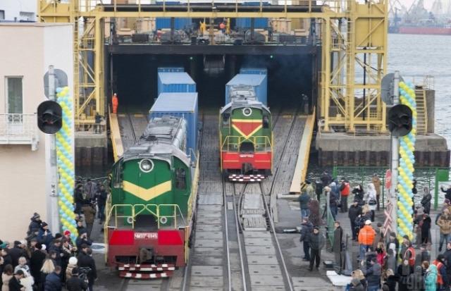 ukrajna Kína Oroszország Selyemút áruszállítás