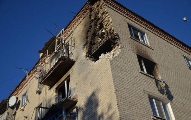 Ukrajna, Szvatovo