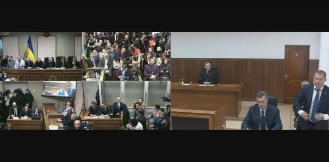 Ukrajna ukrán Ukrajnai tágyalás Janukovics Berkut megmagyarázhatatlan