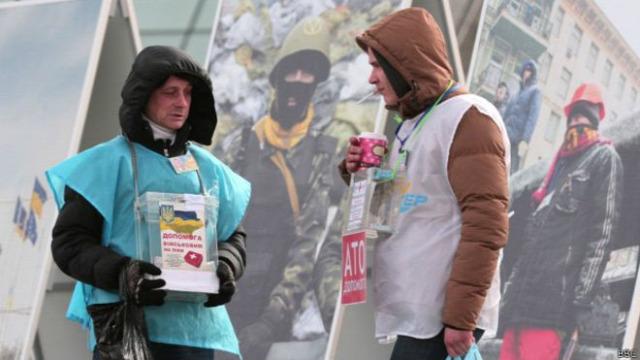 Ukrajna Jótékonyság alapítvány adó vám ukrán háború ukrajnai segély