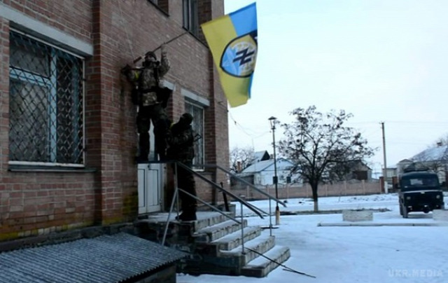 Ukrajna Mariupol Azov Doneck Felkelők harcok ukrajnában ukrán háború