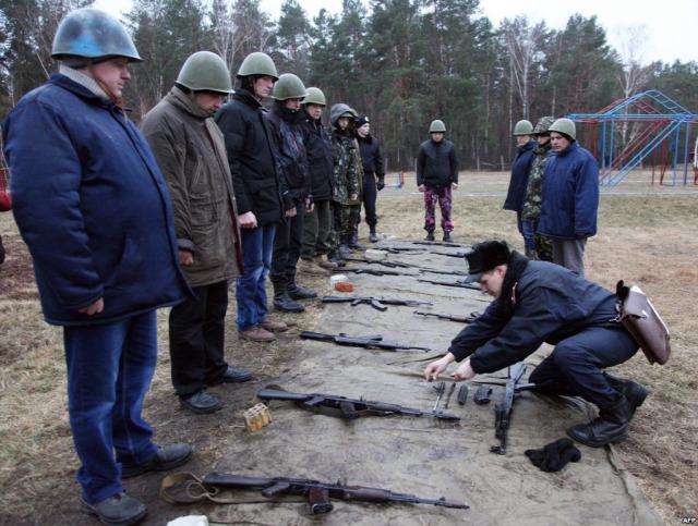Ukrajna katonai behívás mobilizáció ukrán hadsereg ukrán elnök Petro Porosenkó