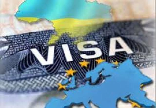 Ukrajna vízummentesség EU Petro Porosenkó