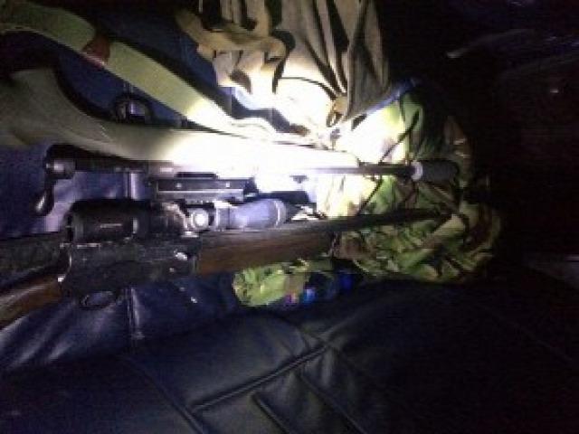Ukrajna Kárpátalja csempészet SZBU ukrán-magyar határ