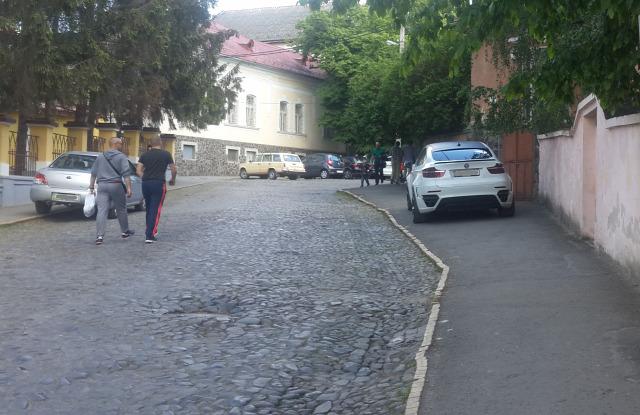 Ukrajna Kárpátalja Ungvár rendőrség útlevél kettős állampolgárság
