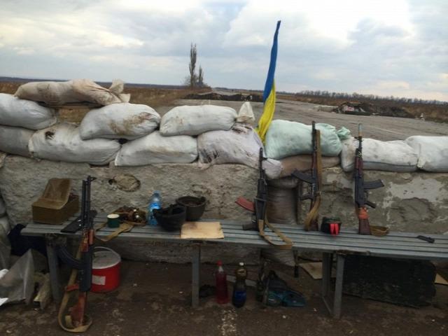 Ukrán Háború blokposzt