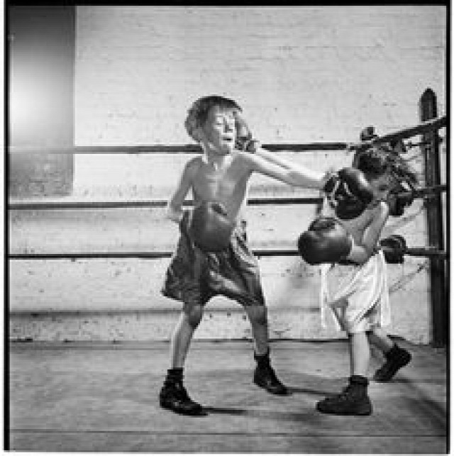 erőszak box eroszak