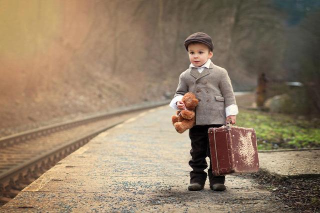 sztrájk iskola vonat
