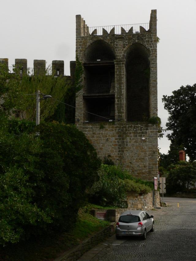 Piran Szlovénia