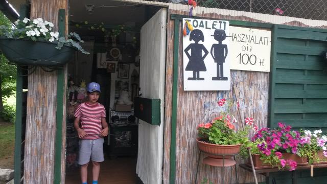 program nyár színes világ wc