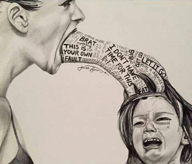 fehérneműszabály nevelés szülői minta agresszió pedagógus