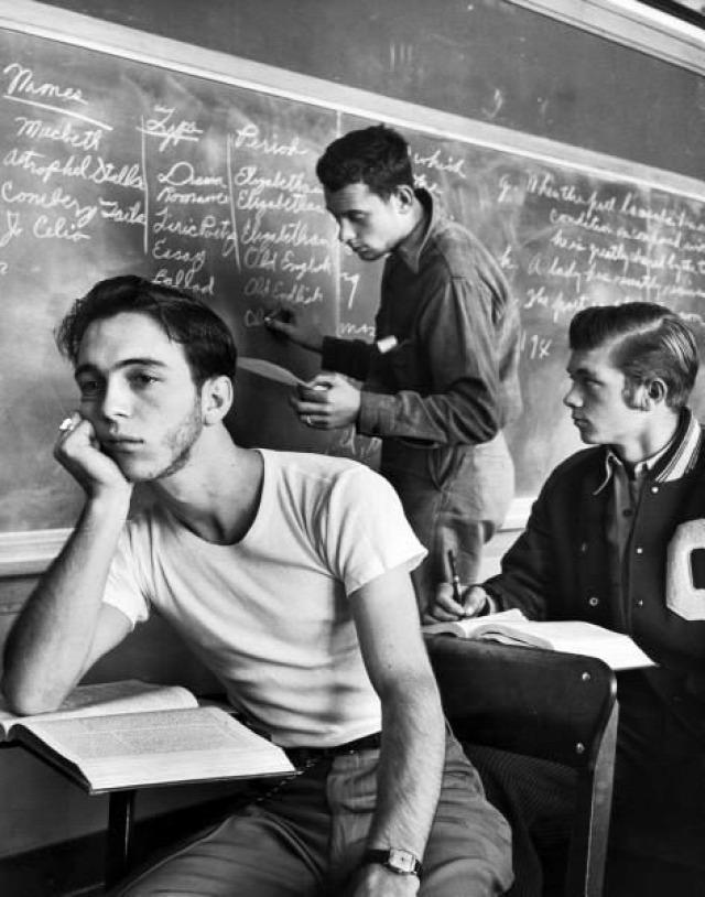 iskola jótanuló felelősség iskolakeresés tudás értékelés